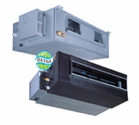 Split Ducto 24000 BTU/HR ECO R-410A
